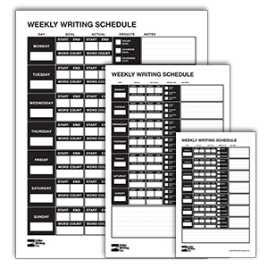 writingsched